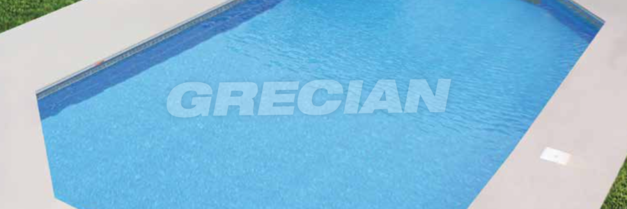 18′ 6″ x 36′ 6″ Grecian Pool